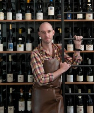 Tom Hogan, of Harry & Frankie in Port Melbourne, has taken over the Rose, Fitzroy.