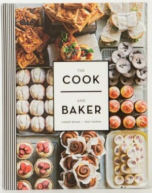 The Cook and the Baker by Cherie Bevan and Tass Tauroa.