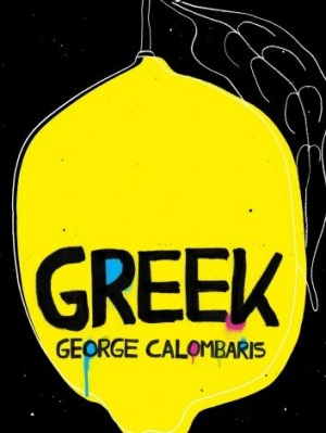 Greek by George Calombaris.