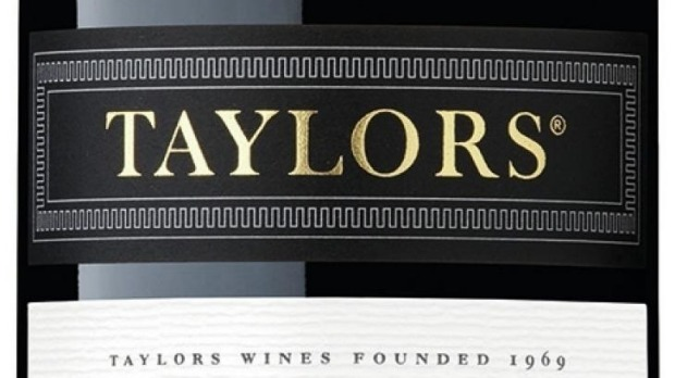 5. Taylors Estate Clare Valley Shiraz 2014 $13.95-$18