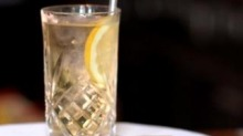 The easy and refreshing whisky highball.