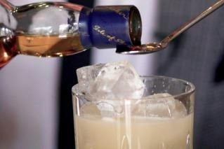 how to make penicillin drink