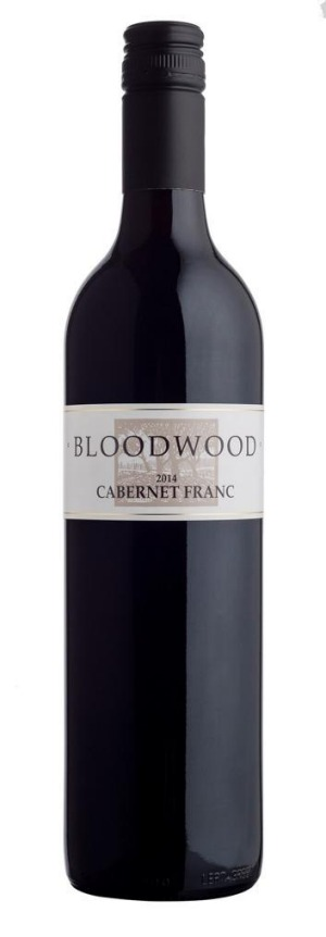 Cabernet Franc is on the up globally.