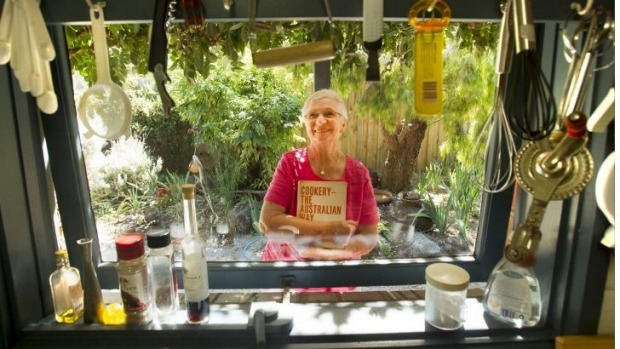 The seminal Oz cookbook Cookery the Australian Way turns 50 years old in 2016. Shirley Jackson, now 80, is the last ...