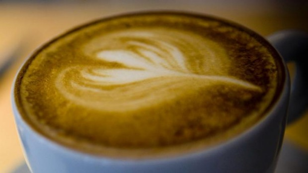 Baristas make the coffee taste better, says locum service Need A Barista.