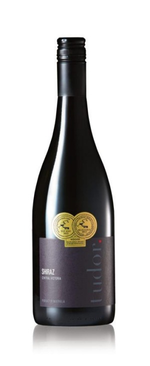 Aldi's Tudor Shiraz won the best lighter bodied dry red wine trophy in two successive years.