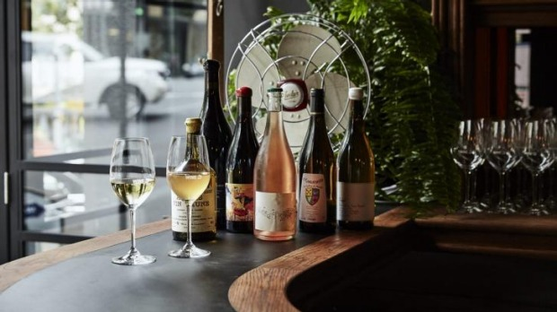 Escape the crowds at Embla, the new CBD wine bar from the Town Mouse team.