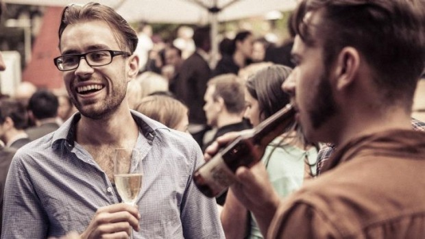 2016 MFWF City Cellar: Victorian wineries come together on the Melbourne Convention and Exhibition Centre for tastings ...