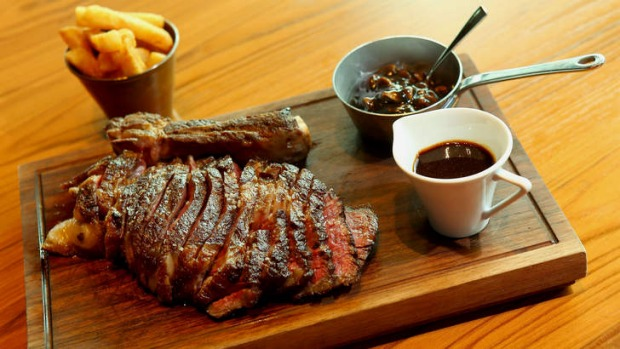Dinner By Heston Southbank Review 2016 Good Food