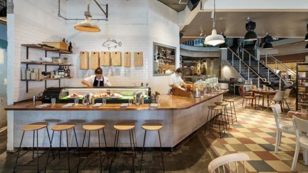 What 39 s open sydney restaurant and cafe opening hours for Restaurants open on easter near me