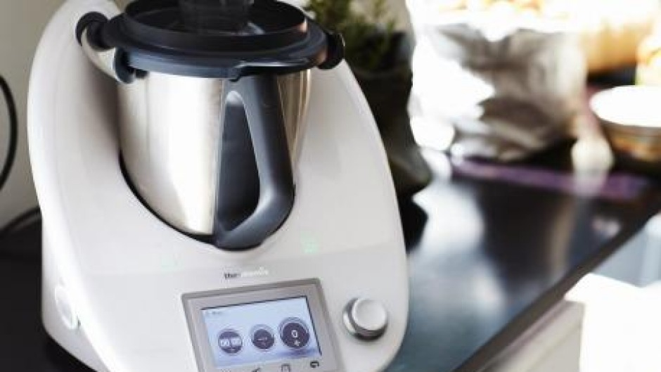 There are about 8 million Thermomixes in 65 countries, including more than 300,000 in Australia.