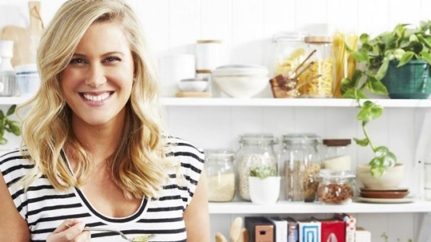 Chef Justine Schofield is heading to Canberra for a dinner at University House.
