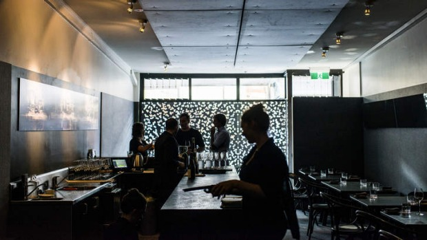 Pop-up to permanent: Ides in Collingwood.