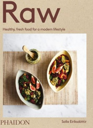 Raw: Recipes for a Modern Vegetarian Lifestyle.