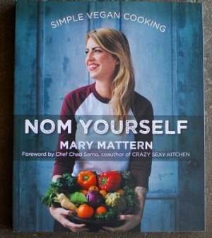 Nom Yourself by Mary Mattern.