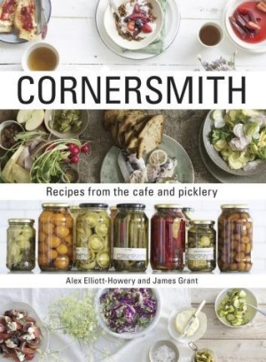 Cornersmith by Alex Elliott-Howery and James Grant.