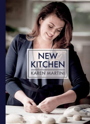 Recipe extract from <i>New Kitchen</i> by Karen Martini.