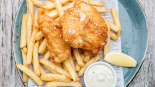 Is this Sydney's best battered fish?