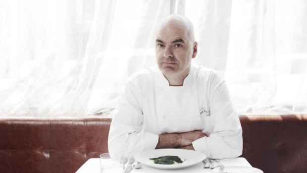 Mark Best has announced the end of his flagship restaurant.