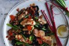 Chicken stir-fried in XO sauce <a ...