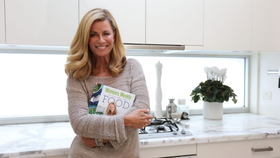 Kitchen spy deborah hutton tv host and brand ambassador for Deborah s kitchen