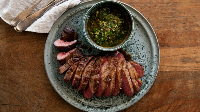 Photograph by Jennifer Soo Feature: ways to cut your shopping bill with secondary cuts of meat Adam Liaw recipe - ...