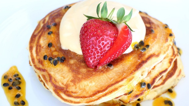 How do i make pancakes with coconut milk ccuart Image collections