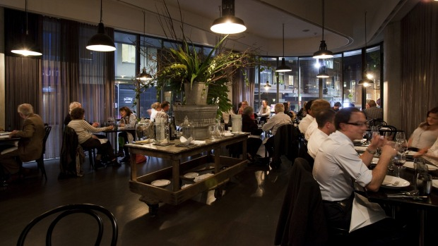Gastro Park powers on at Potts Point.