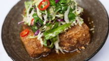 Red Spice Road took out the Age Good Food Guide 2016 People's Choice Award on the strength of its caramel-glazed pork ...