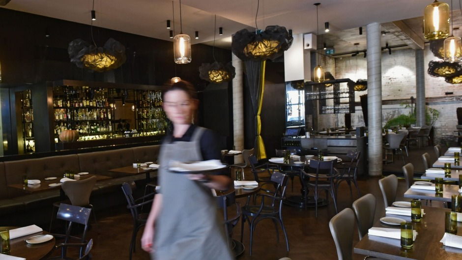 Fitzroys Cutler And Co Restaurant To Close For Renovations