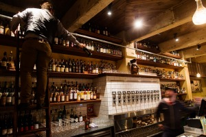 Restaurants, cafes, RSLs and bars like Boilermaker House are preparing to reopen.