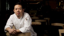 Sokyo chef Chase Kojima is set to open a takeaway spin-off.