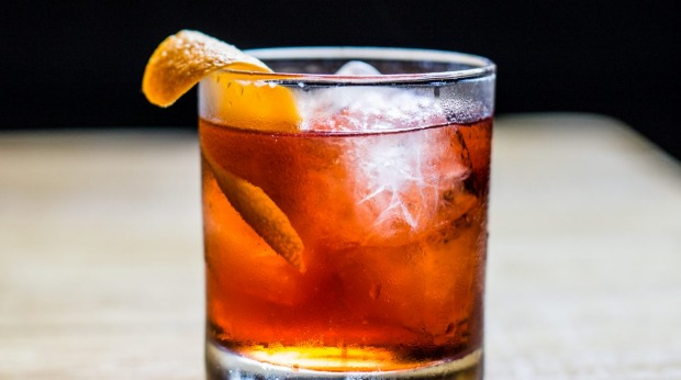 Pisco works in most traditional cocktails, including the negroni.