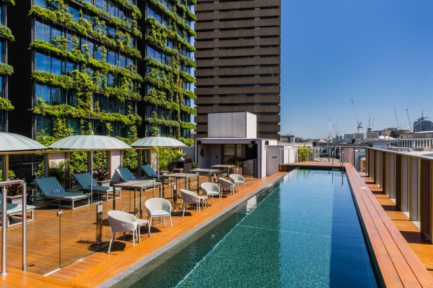 Sydney S Best Rooftop Bars 2016