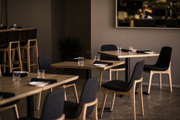 fine dining melbourne fl. photo: josh robenstone; out of town: aaron turner\u0027s restaurant igni in the backstreets geelong. fine dining melbourne fl