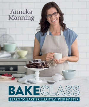 BakeClass by Anneka Manning.