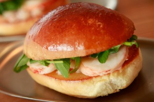 Lobster rolls are returning to Supernormal Canteen in St Kilda.
