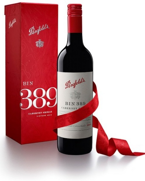 ADVERTISER CONTENT: Git idea: 2013 Penfolds Bin 389 Cabernet Shiraz, RRP $80 - <a ...