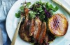 Seasonal mango gives Peking duck a tangy, textural lift <a ...