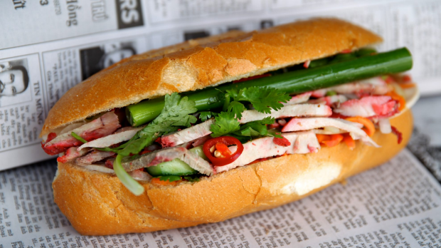 Marrickville Pork Roll is home to one of Sydney's best cheap eats.