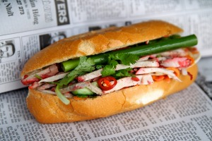 Marrickville Pork Roll is home to Sydney's most beloved banh mi.