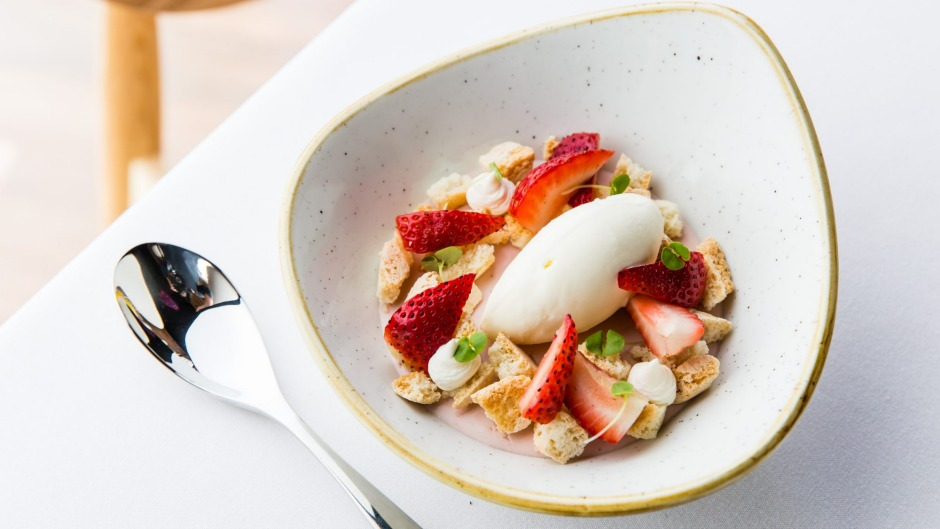 Is Otto S Restaurant In Woolloomooloo On The Good Food Guide
