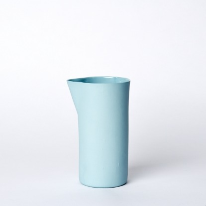 Perfect pour:  The muted tones of mud ceramics add a contemporary vibe to any table. $75,mudaustralia.com