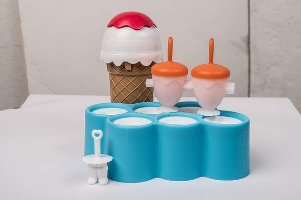 "7. Cold Snap Teach kids the real meaning of ""frozen"" with ice-block and ice-cream makers. Polar pop moulds from $20.95, ..."