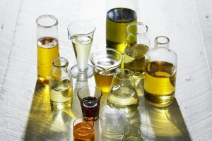 Oils ain't oils: They might look similar but different cooking oils vary greatly in their flavour and nutritional profiles.