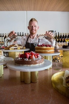 Give your sweet tooth a workout at Bill's in Bondi, Sydney. Follow up a serve of Bill Granger's famous ricotta hotcakes ...