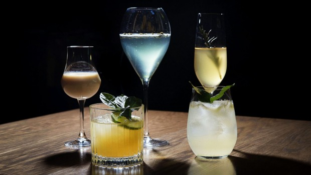 Non-alcoholic And Drinks Sydney's Dry Beyond Best July 2016 For