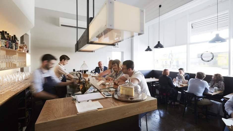The Age Good Food Guide 2017 Victorias Top 10 Hot And New Bars Cafes Restaurants