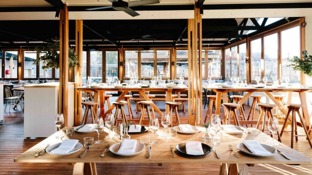 The Acre, a new farm-to-table restaurant, will open at Camperdown Bowling Club.