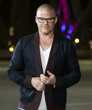 Heston Blumenthal 'loves' to cook his roasties in beef dripping.